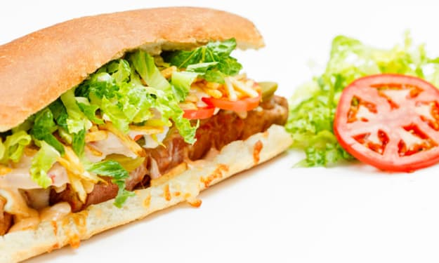 The best Halal food near Deer Park, Toronto