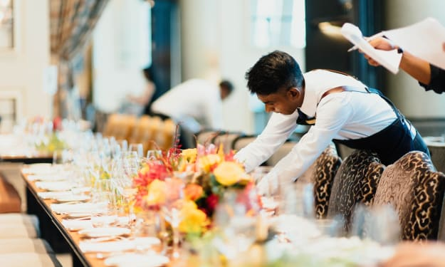 The Most Conducive Destination for a Career in Hospitality Management
