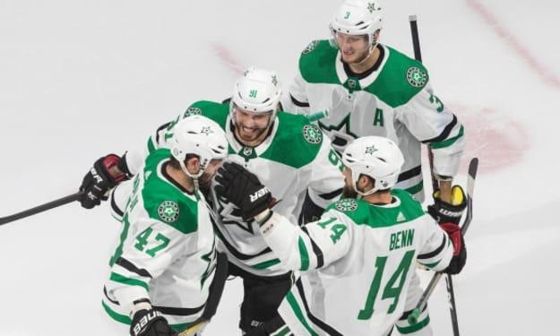 Hockey Team #11
