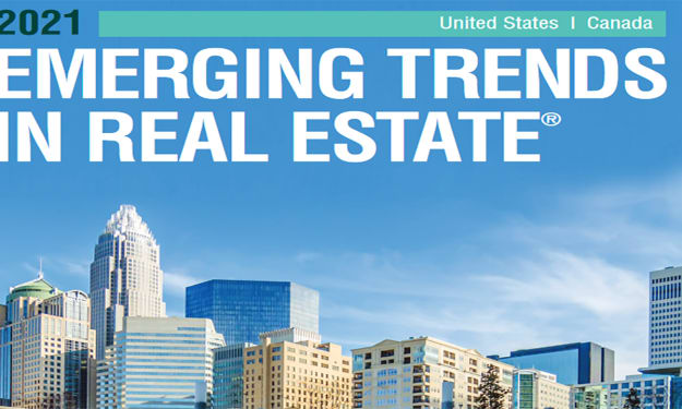 Emerging Trends in Real Estate 2021 with David Kaup