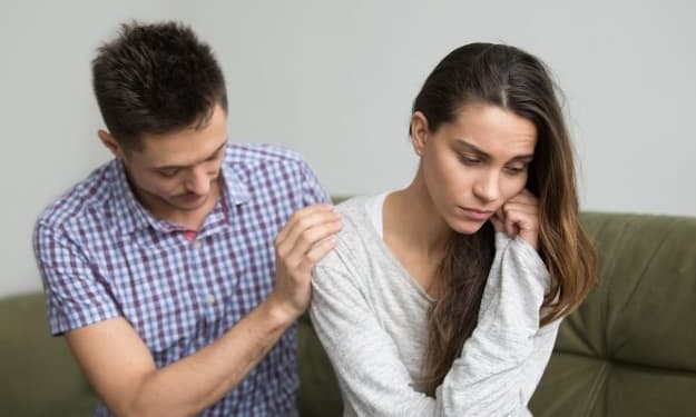 What is the main cause or reason for Infertility in Male & Female?