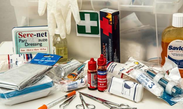 Ravi Morisetty- A Leading Pharmacist and Entrepreneur