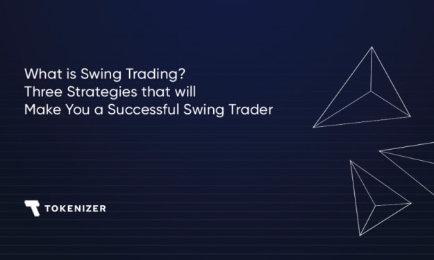 What is Swing Trading?