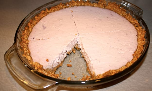 The Yoga Cheesecake Surprise (Short Story)