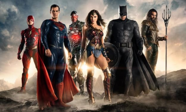 How to watch the DC Universe Movies in Order