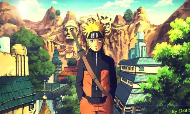 Boruto: Naruto Next Generations- Boruto Resurrected The Biggest Threat To Konoha village