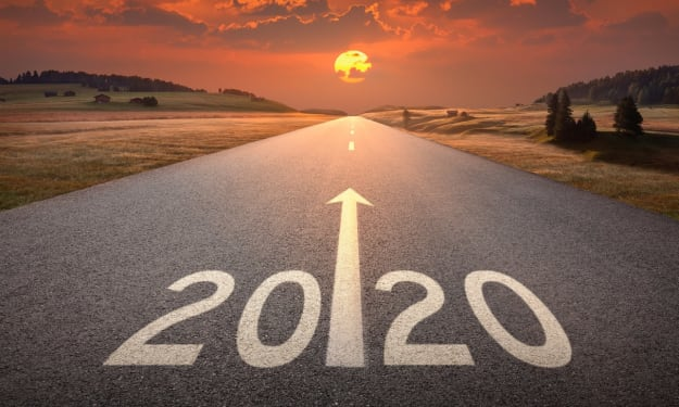2020 Rewind Playlist: Songs That Helped Ease My Year