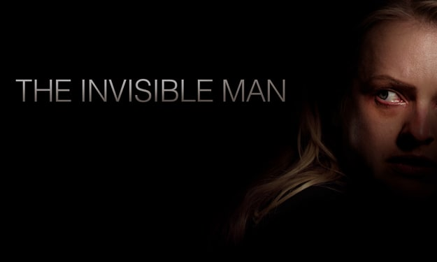 Movie Review: 'The Invisible Man' is a Weighty Thriller