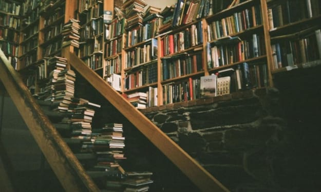 2020: My Year in Books