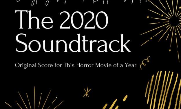 My 2020 Soundtrack