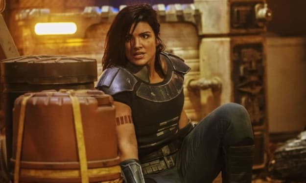 DEBUNKED: No, Gina Carano Has Not Been Asked To Apologize If She Wants Her Own Spin-Off Show