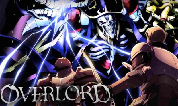 Overload Season 4: Light Novel Sales, Game, and Merch