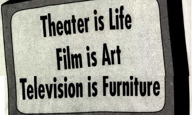 TV Musicals. Go Fix Yourself!