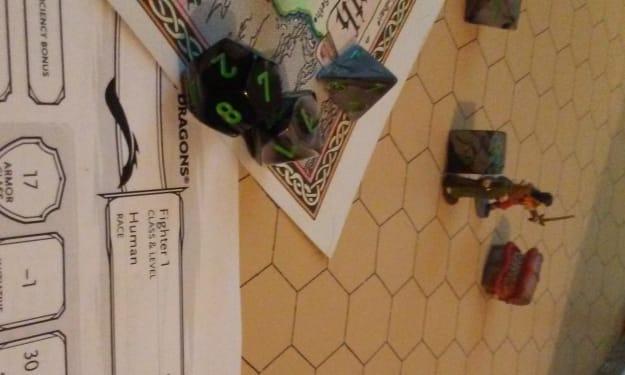 Being a Dungeon Master Part 2: