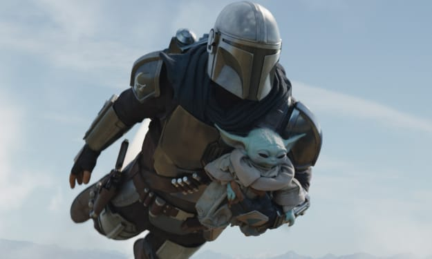 'The Mandalorian': 20 Best Quotes From Season 2