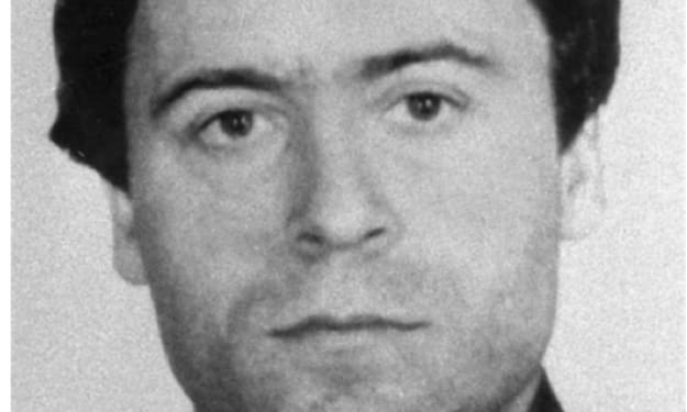Reason First: The Twisted Creature of Doom- Ted Bundy