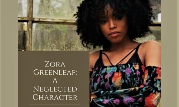Zora Greenleaf