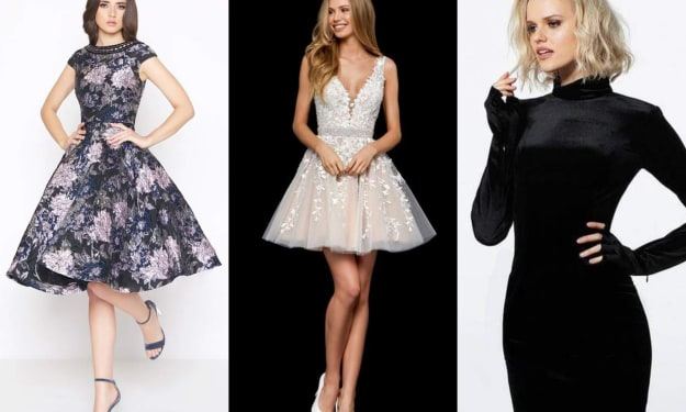 5 Styles of Homecoming Dresses to Swear by in 2021