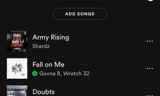 My Top 20 Songs in 2020