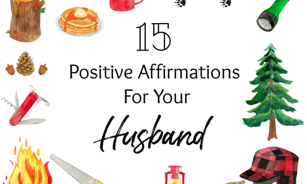 15 Quick Fast Affirmations To Manifest Your Husband