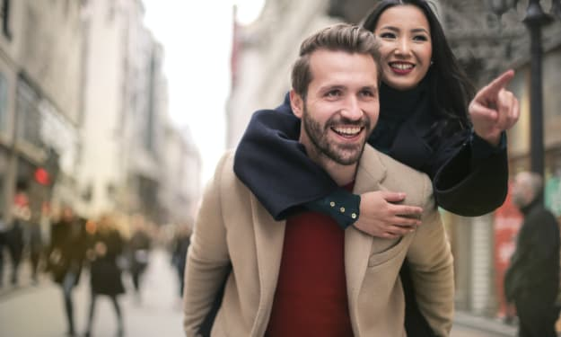 Why Men Push Away Their Perfect Girl