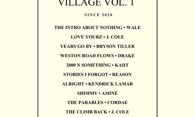 Glenbrook Village Vol. 1
