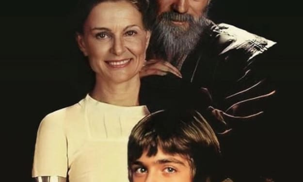 What The Skywalker Family Would Have Looked Like Without Anakin's Fall To The Dark Side
