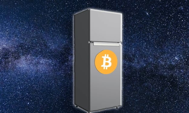 What Is Bitcoin Cold Storage?