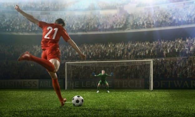 Raguragavan Sreetharan Plans to Play Soccer Again