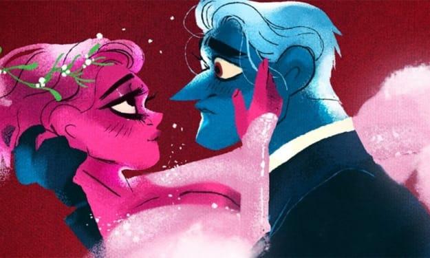 10 Romance Webtoons to Warm Your Winter