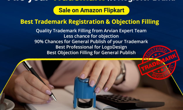 GST Registration, Trademark Consultant in India