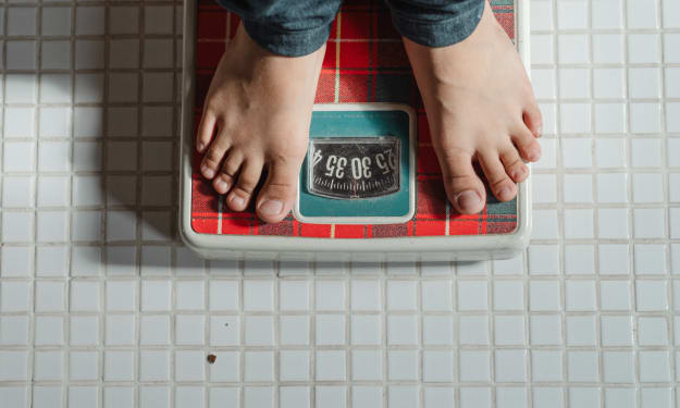 10 Simple Habits to Lose Weight Naturally.