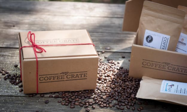 How can You Know Why Personalized Custom Coffee Boxes are Important?