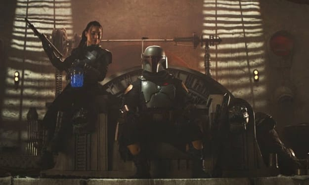 'The Mandalorian' Season 3 Is Delayed Because Of Production Timing, Not BTS Drama With The Cast