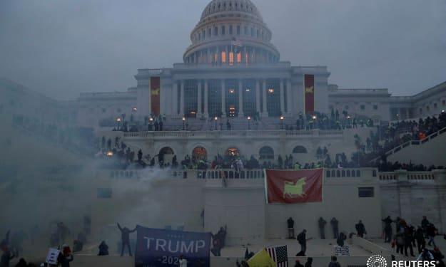 A Strike on Democracy