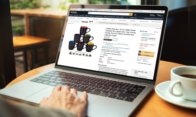 What is the Amazon Choice Badge? (Plus How to Get It On Your Product Listing)