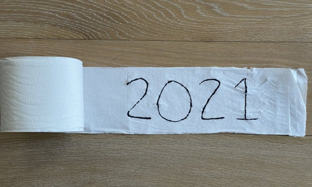 2020: the rough draft for 2021