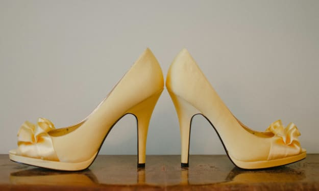 Types of Women Shoes and Where They can be Worn