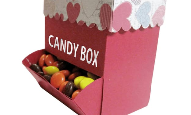 How Will You Know 5 ways to Make Custom Candy Boxes more Beautiful