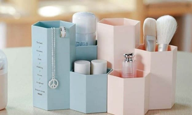 GotoBoxes Offering Packaging Solution for Cosmetic Display Boxes