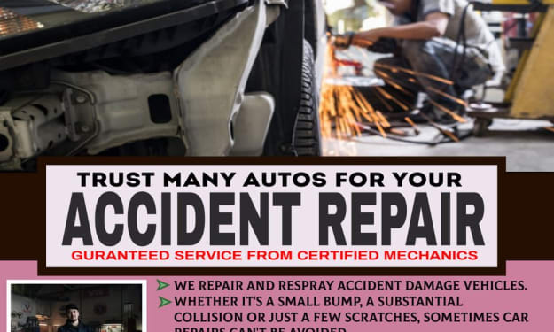 Car Repair Payment Plans During Covid-19