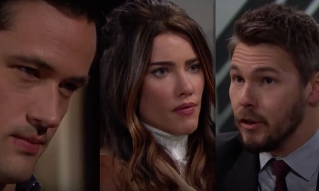 'The Bold and the Beautiful' fans are angry about current storylines