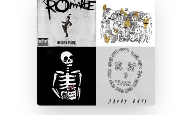 11 Songs That Help Write Dark Humor To Be Bold and Bleak