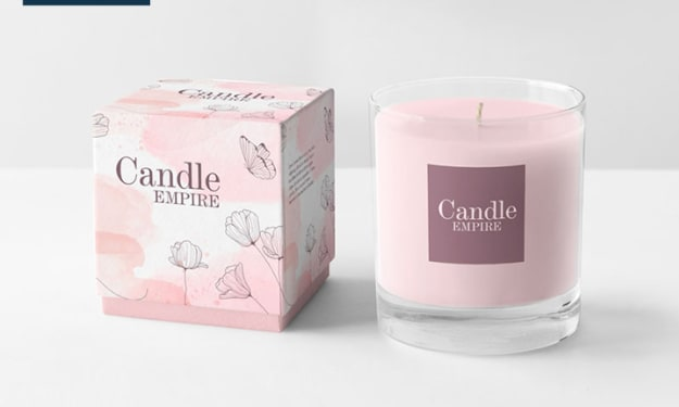 Why custom candle boxes are always in demand?
