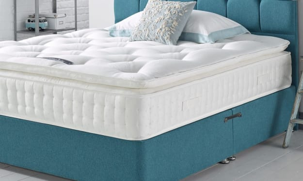 HOW ORTHOPEDIC MATTRESSES CAN BE BENEFICIAL TO PEOPLE WITH BACK PAIN