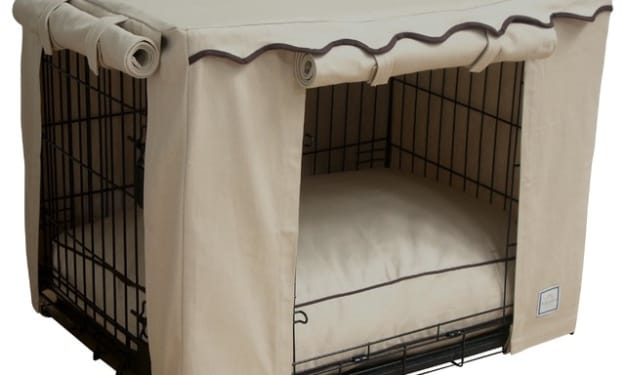 Choosing Top Quality Dog Crate Covers