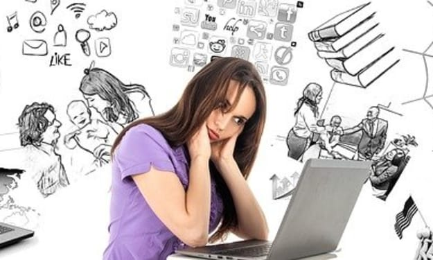 Do You Take Pride In Being A multitasker? Your Brain Is Paying The Price