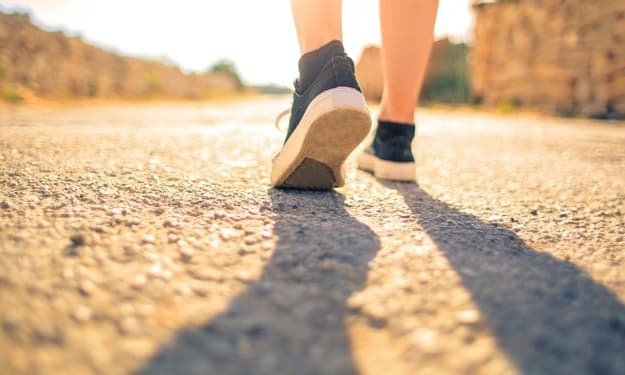 5 Mobile Apps That Pays you for Walking