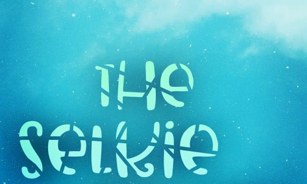The Selkie Jewel