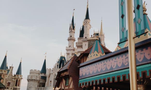 5 Tips for Doing Disney World Alone